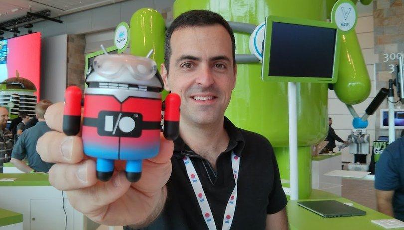 Hugo Barra deixa a Google e vai para a chinesa Xiaomi