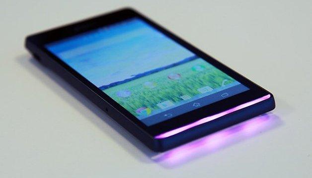 Sony disponibiliza API para iluminação de LED em smartphones #godevs