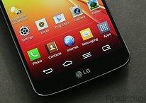 LG G2 mini - ¿Lo veremos en el CES Las Vegas?
