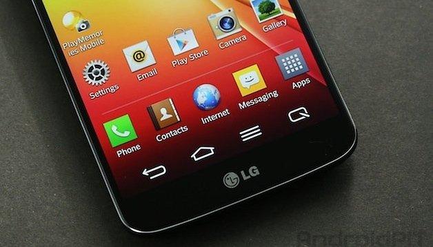 LG G2 mini: lançamento programado para a CES de Las Vegas?