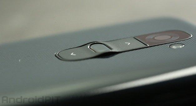 LG G2 power