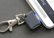 Gadget de la semaine : mini lecteur de carte Micro-SD pour Android