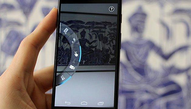 Motorola está atualizando a câmera do Moto X através da Play Store