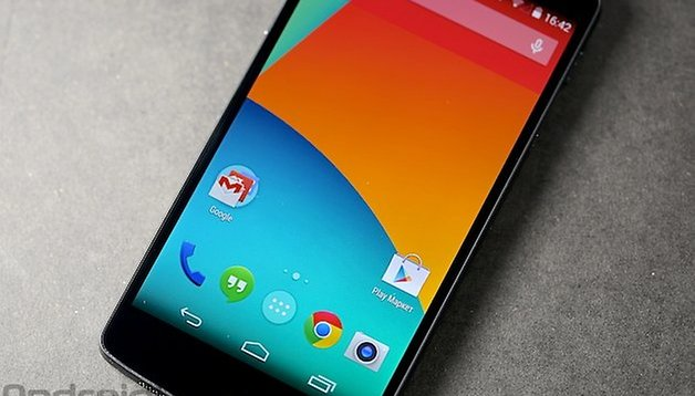 Sprint Users Having Problems With Nexus 5