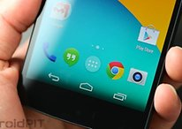 Could this be what Android 4.5 will look like?