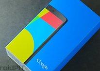 Le Nexus 5 enfin sur le Play Store belge, mais il en manque encore !