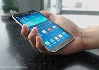 Samsung lança o Galaxy Round: o primeiro smartphone com tela full HD flexível