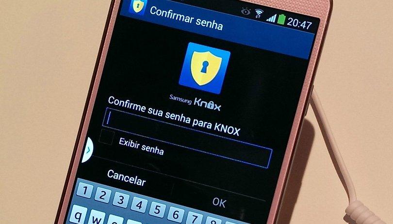 Samsung fecha acordo com Lookout: mais segurança aos usuários