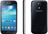 Galaxy S4 mini ya es oficial