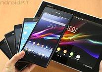 A Sony quer uma parte maior do mercado mobile nacional