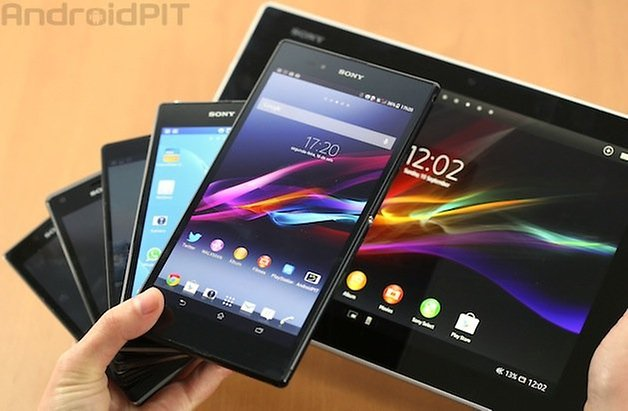 Sony Mobile brasil