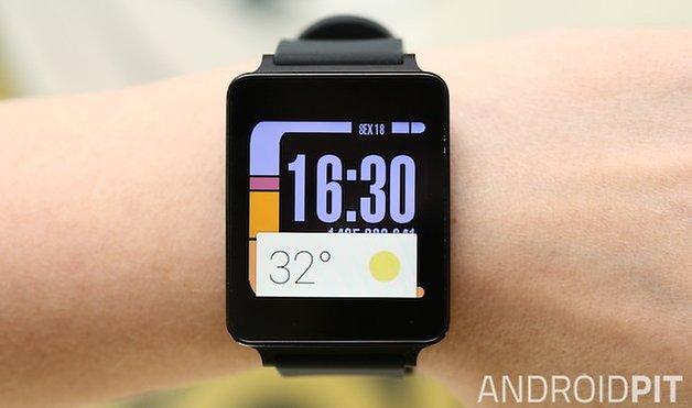melhores Apps para Android Wear, smartwatch, G Watch, Gear Live,  aplicativos relógios inteligentes