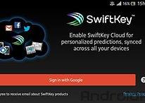 Swiftkey recebe função Cloud e ganha desconto de 50% na Play Store