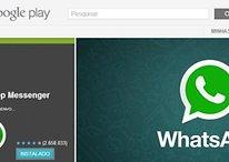 """""""WhatsApp continuará independente"""", segundo desenvolvedor chefe do serviço"""