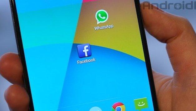 Los usuarios opinan: el chat es el rey del smartphone