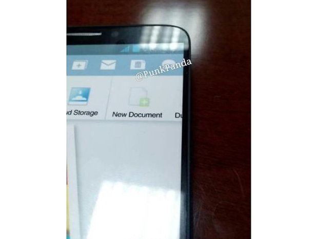 galaxy note 3 leak