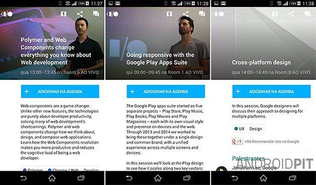 google io projeto quantum