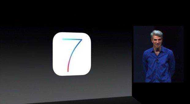 iOS 7 wwdc keynote