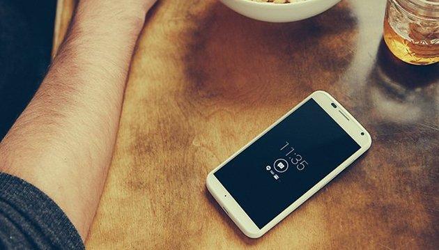 Moto X é o gesto de carinho que faltava no mercado mobile mundial!