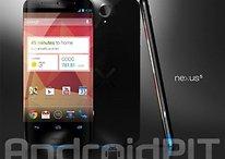 Pas de Nexus 5 pour LG