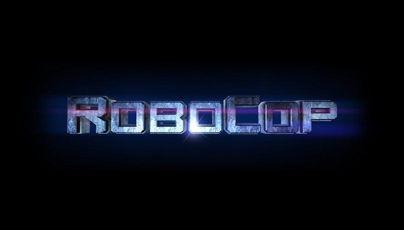 RoboCop já está disponível na Google Play Store!