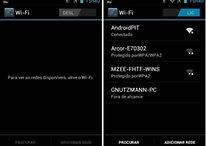 Como usar o Wi-Fi do seu smartphone Android