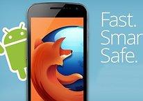 Confira três prévias do que o Firefox preparou para o Android em 2013