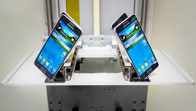 Samsung explica como a moldura metálica do Galaxy Alpha foi construída