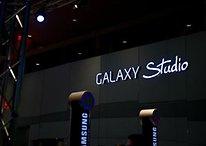 Confirmadas as especificações do tablet Galaxy Note 8.0