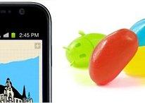 Samsung libera atualização Android 4.1.2 Jelly Bean para Galaxy Note