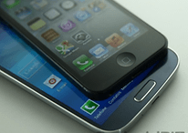 Galaxy S4 vs iPhone 5: como a Samsung aprimorou seu carro-chefe perante a Apple