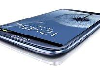 Galaxy S3 receberá nova bateria em 2013