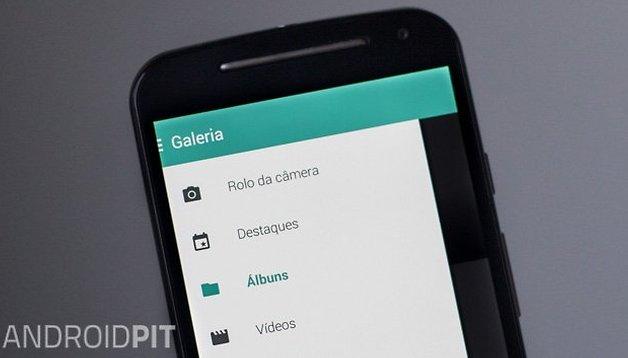 Galeria Motorola é atualizada com novo ícone e melhorias no desempenho