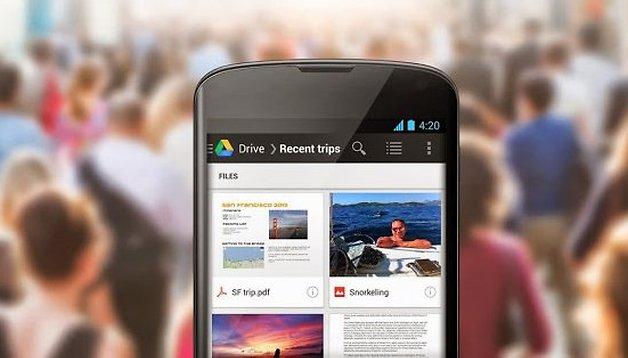 Google Drive: tutti i trucchi utili!