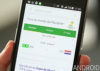 Google Now integra funções com a Copa do Mundo FIFA 2014