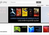 Mercado digital: Google Play oferece livros e filmes no Brasil