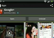 Comentários na Play Store agora só para usuários do Google+