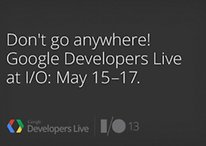 Google I/O 2013 - O que esperamos do evento para desenvolvedores do Big G