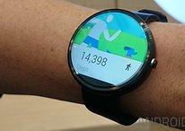 Tutti i partecipanti alla Google I/O riceveranno presto un Moto 360