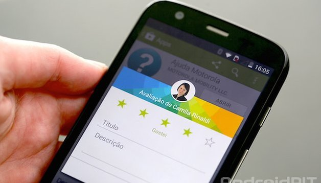 Play Store atualiza e traz permissões mais simples e nova UI [apk]