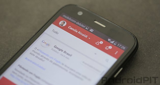 Google plus update v4 4