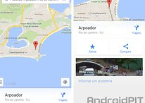 Como usar o Google Street View no Google Maps