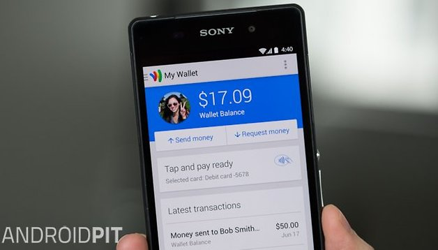 Death to Google Wallet? Google to launch Android Pay in May