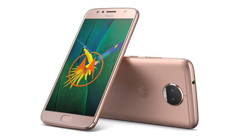Moto G5S Plus: the dual camera comes to the mid-range
