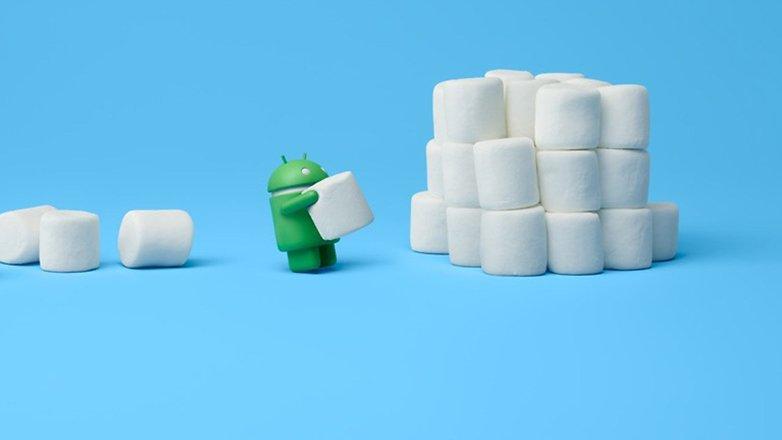 android 6 0marshmallow teaser