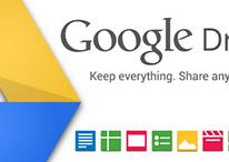 Google Drive é atualizado e traz novos recursos