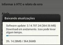 Android 4.1 Jelly Bean chega para HTC One X no Brasil