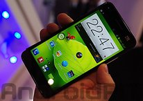 CES 2013 | ZTE Grand S, um concorrente para o iPhone?