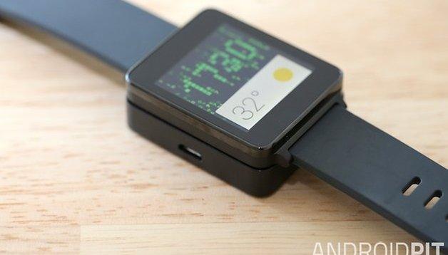 Qual é o smartwatch mais feio do ano?