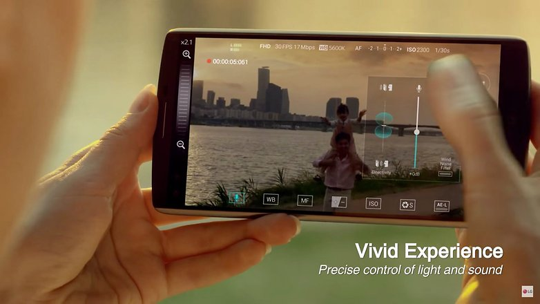 LG UX 4 0 plus LG v10